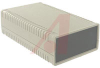 Case, Plastic; ABS Thermoplastic; 3.740in. 0.015 in.; UL 94-HB Rated -- 70148963
