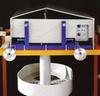 Vibratory Plating Unit -- Vibarrel 450 -- View Larger Image