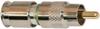 C/O RCA RG6 Quad Sdi Coax 18 AWG (25 Pk) -- 10-21011-234