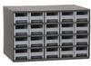 Akro-Mils Steel Frame Parts Cabinets -- 55212 - Image