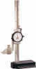 Dial Height Gages -- 250 Series - Image
