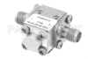 High Power Isolator With 17 dB Isolation From 18 GHz to 26.5 GHz, 50 Watts And SMA Female -- PE83IR1012 - Image