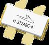 High Power RF GaN on SiC HEMT 450 W, 48 V, 3600 – 3700 MHz -- GTRA374902FC-V1 -- View Larger Image