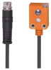 Optical Sensors - Reflective - Analog Output -- 2330-O7P203-ND -Image