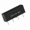 Dry Reed Relay -- 1 Form A - 10W - DSS4 / 3570.1331
