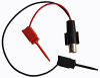 Double Gripper Adapter -- 1001XK