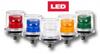 LED Hazardous Loc Flashing Light w/XLT -- 225XL-120-240B