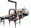 Tray Shrink Wrapping System -- BPTW-5000 - Image