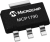 Linear Regulators -- MCP1790 - Image