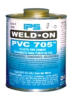 IPS Weld-On 705 PVC Cement -- 45044 -- View Larger Image