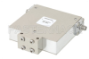 High Power Isolator With 18 dB Isolation From 1 GHz to 2 GHz, 50 Watts And SMA Female -- PE83IR1000 - Image