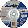 Norton BlueFire Depressed Center Wheels Type 27 -- 66252843182 - Image