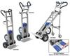 Power Liftkar HD Stairclimbing Trucks -- H274100 -Image