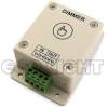 LED Dimmer Box With Touch sensor 12-24VDC 8A -- LC-LF-5DIM
