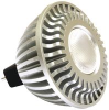 LEDENGIN - LD16-023W27 - LAMP, LED, WARM, WHT, MR16, BI-PIN -- 726856