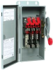 EATON CUTLER HAMMER - DH161NDK - Solar Disconnect Switch -- 569534 - Image