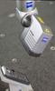 CMM Optical Sensor -- LineScan - Image