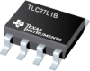 TLC27L1B LinCMOS(TM) Low-Power Operational Amplifier -- TLC27L1BCD -Image