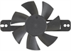 3.36 Watt (W) Power PLD080108B Frameless Fans -- PLD080108B12H -Image
