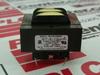SIGNAL TRANSFORMER ST-5-12 ( PC BOARD MOUNT TRANSFORMER 115VAC 50/60HZ 12VA ) -Image