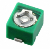 Trimmers, Variable Capacitors -- 2447-GKG30086-ND - Image