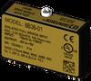 8B38 Strain Gage Input Modules, Wide and Narrow Bandwidth -- 8B38-01 -Image