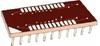 24-Pin SOIC-to-22-Pin 0.400