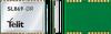 GNSS Standalone Receiver -- JUPITER SL869-DR