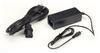 AC Power Adapter for Gigabit PoE Media Converters -- LGC5200-PS