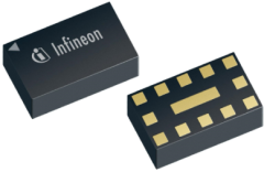 The BGM15HA12 is a LNA multiplexer module for LTE high-band frequencies that increases the data rate while keeping flexibility and low footprint. It is a perfect solution for multimode handsets based on LTE-Advanced and WCDMA.