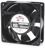 PM1238MA1BAT(L)-7 120 x 120 x 38 mm 120 V AC Fan -- PM1238MA1BAT(L)-7 -Image