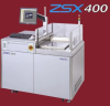Wavelength Dispersive X-Fay Fluorescence Spectrometer -- ZSX 400