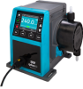 Qdos metering pump -- Manual - Image