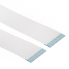 Flat Flex Ribbon Jumpers, Cables -- 0150201049-ND -Image