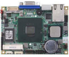LP-171-G PICO-ITX Motherboard with Intel Atom Z510P processor and US15WP chipset -- 2808250