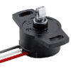 Rotary Sensor Potentiometer, Automotive -- SP2800 Series