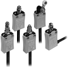 Large Metal IEC Safety Limit Switches -- 440P-MTAB04E