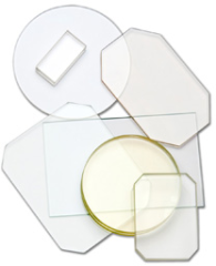 Glass Sheets and Plate Glass Information