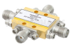 IQ Mixer Operating from 4 GHz to 8.5 GHz with an IF Range from DC to 3.5 GHz and LO Power of +15 dBm, Field Replaceable SMA -- PE86X9000 -Image