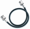 Coaxial Cable BNC Male on Both Ends -- BU-5050-B-12-0 - Image