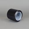 3M 471 Vinyl Tape Black 4 in x 36 yd Roll -- 471 BLACK 4IN X 36YDS -Image