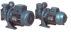 Horizontal Self-Priming Centrifugal Electric Pump -- PDTa Series