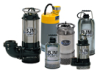 Submersible Dewatering Pumps -Image