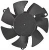 2.40 Watt (W) Power PLD05010B-I Series Type I Frameless Fan -- PLD05010B12H-I -Image