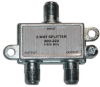 2 Way 900MHz Splitter -- 72-222