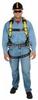 Msa 10077571 Workman® Construction Harnesses (Each) -- 3085305B1