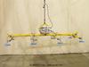 Eight Pad Crossarm Vacuum Lift -- L160M8-86-4/44 - Image