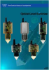 Optical Level Switch With Polysulfone Housing -- OPT-PS