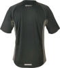 CORE Performance Work Wear(TM) 6420 Short Sleeve;XL Black -- 720476-40105-Image