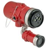 xWatch Camera and X-series Flame Detectors (Stand Alone)